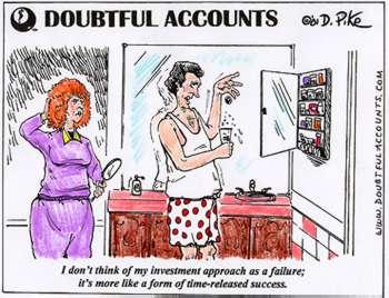 is money an asset
