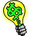 Money Idea Clipart