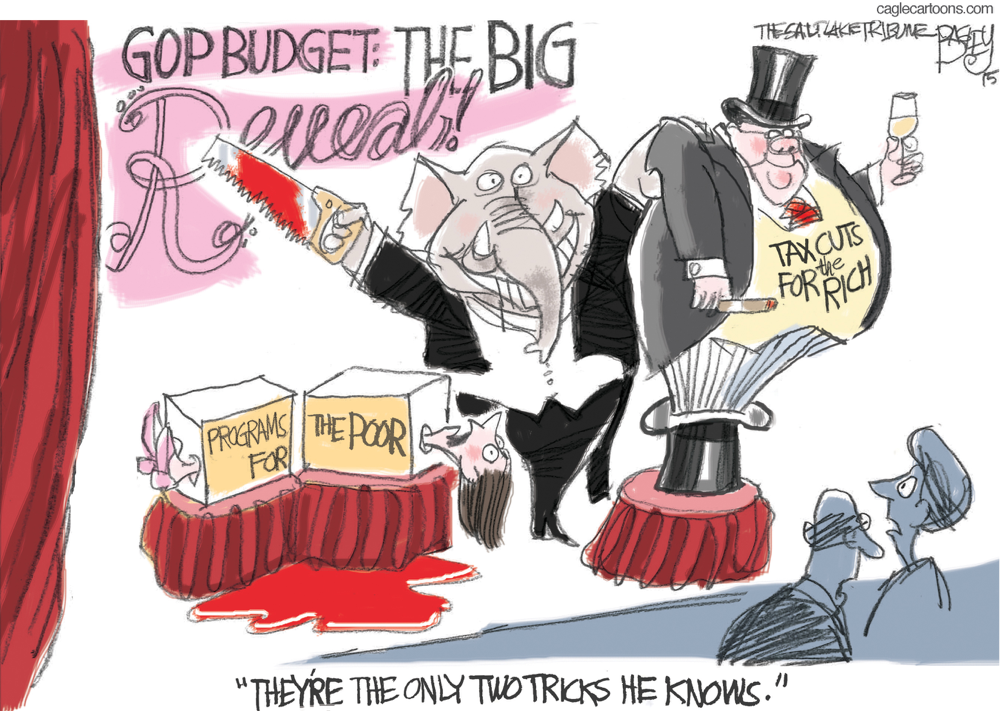 Bagley-GOP-Budget-Poor-Rich