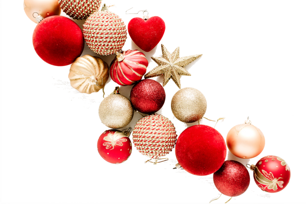 we should make the yuletide season an occasion not merely for the giving of material things but an occasion for the giving of that which counts infinitely