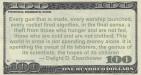 Dwight D. Eisenhower: Every Gun is Theft