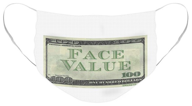 Face Value Face Mask