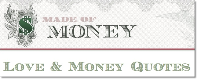 Money Quotes Daily Money Quotes Daily