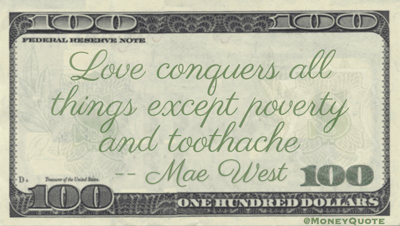 Love Money Sayings Money Quotes Dailymoney Quotes Daily