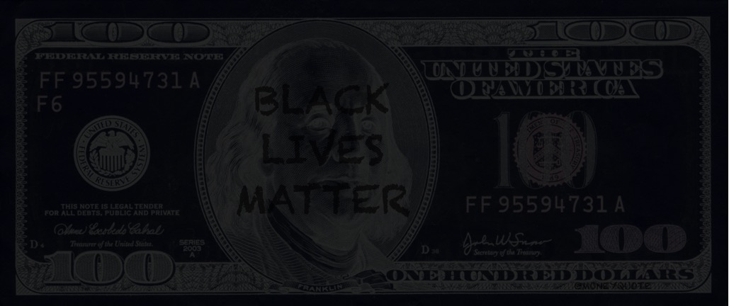 Black Out Tuesday Black Lives Matter
